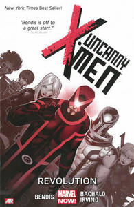 Uncanny X-Men Revolution Tpb