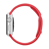 Apple Watch Red Sport Band 38mm