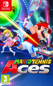 Mario Tennis: Aces [Pre-owned]