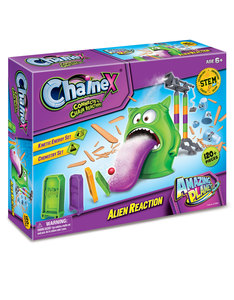 Amazing Toys ChaineX Alien Reaction Amazing Planet