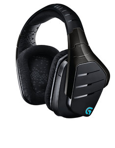 Logitech G 933 Artemis Spectrum Wireless 7.1 Surround Gaming Headset