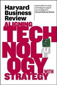On Aligning Teachnology With Strategy