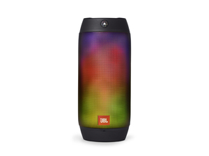 JBL Pulse 2 Black Bluetooth Speaker