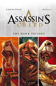 Assassin's Creed: The Hawk Trilogy