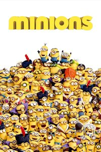 Minions [4K Ultra HD] [2 Disc Set]