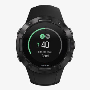 Suunto 5 G1 Compact GPS Sports Watch All Black