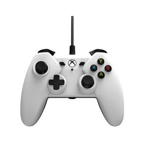 PowerA Wired Controller White Xbox One