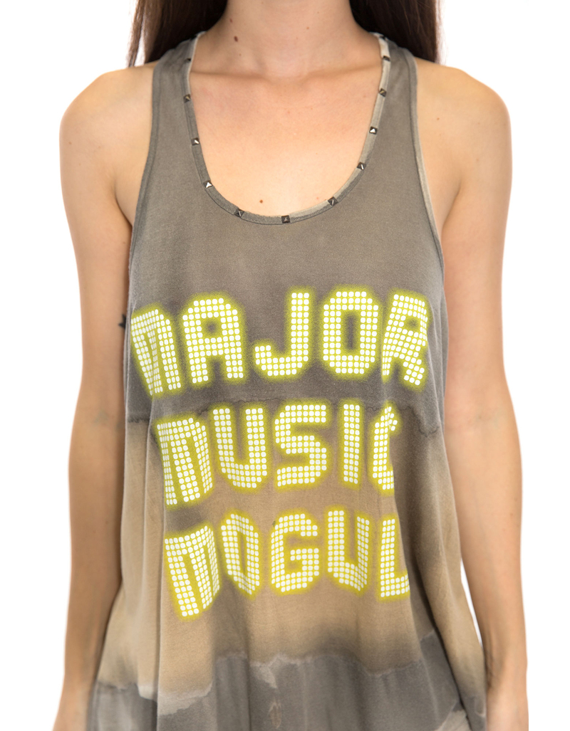 Major Music Mogul Bksl Women'S L