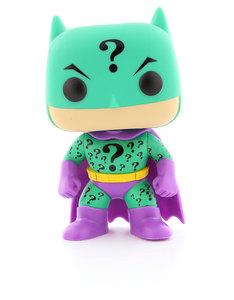 Funko Pop DC Impopster Batman/Riddler Vinyl Figure