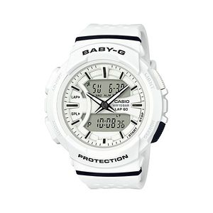 Casio BGA-240-7ADR Baby-G Watch