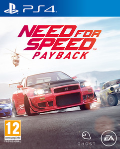 Need for Speed: Payback [Pre-owned]