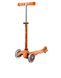 Micro Mini Deluxe Orange Scooter