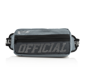 Official Tactical Shoulder/Hip Bag Grey