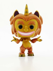 Funko Pop Tv Big Mouth Hormone Monster