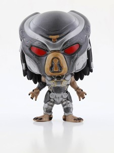 Funko Pop The Predator Predator