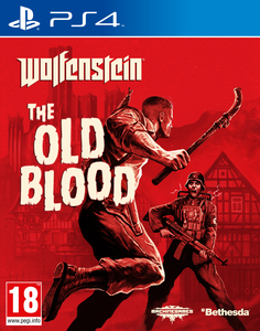 Wolfenstein: The Old Blood [Pre-owned]