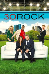 30 Rock: Season 1-7 [20 Disc Set]