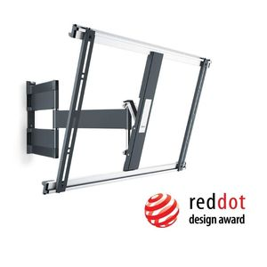 Vogel's THIN 545 ExtraThin Full-Motion TV Wall Mount Black 40-65 Inch