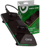 Orb Dual Controller Charge Dock +Batteries Xbox One