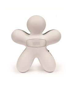 George Soft Touch White Fragrance Diffuser