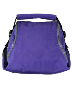 Roll'Eat Eat'n'Out Purple Lunch/Sandwich Bag