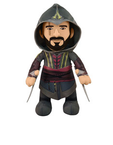 Bleacher Creatures Assassin's Creed Aguilar 10-Inch Plush Figure