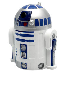 AbyStyle Star Wars Money Bank R2-D2