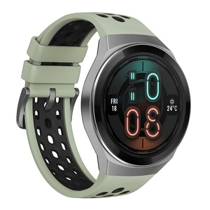 Huawei Watch GT 2e Active Mint Green/Grey Body Smart Watch 46mm