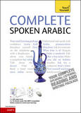 Complete Spoken Arabic (of the Arabian Gulf) Beginner to Intermediate Course: (Book and Audio Support) Learn to Read, Write, Speak and Understand a New Language with Teach Yourself