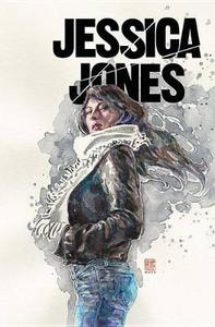 Jessica Jones Vol. 1: Uncaged: Volume 1