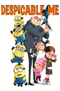 Despicable Me [4K Ultra HD] [2 Disc Set]