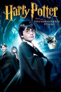 Harry Potter and the Philosopher's Stone [Special Edition]