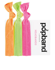 Popband London Neon Headbands