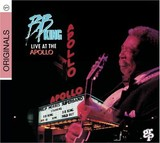 LIVE AT THE APOLLO (RMST) (RSTR) (DIG) (REIS)