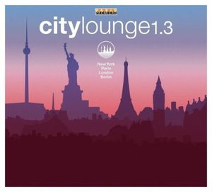 CITY LOUNGE 1.3 / VARIOUS (FRA)