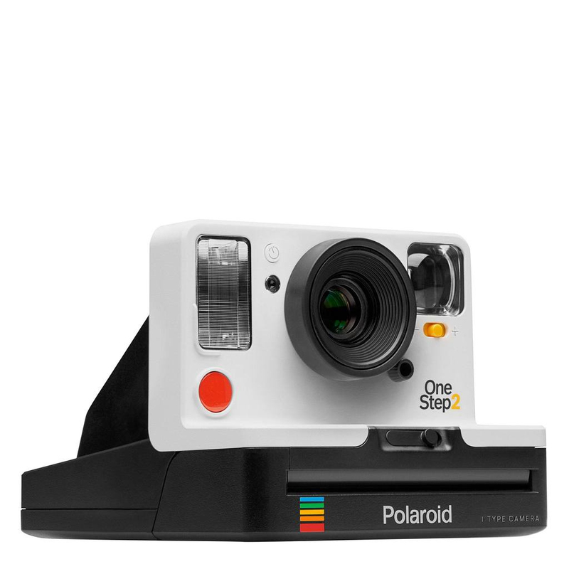 1bd59d383d8a Polaroid OneStep 2 Viewfinder i-Type Instant Camera White | Instant Cameras  | Cameras + Photography | Electronics & Accessories | Virgin Megastore