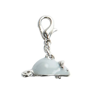 Bombay Duck Mouse Charm