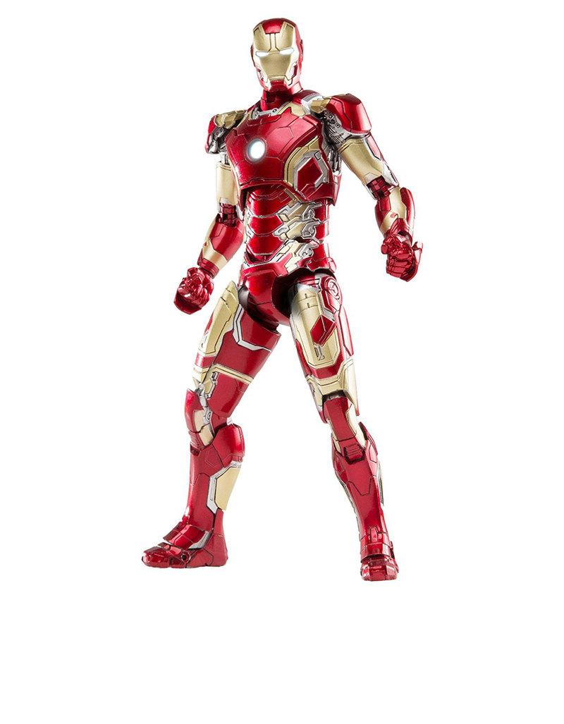 Men Toys Grown Ups : Comicave super alloy iron man mk scale figure