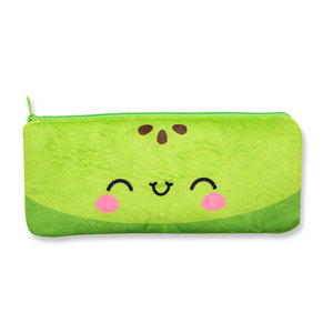 Scentco Pencil Pouches Cutie Fruities Green Apple
