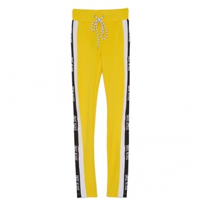 Sixth June Women's' Leggings Yellow