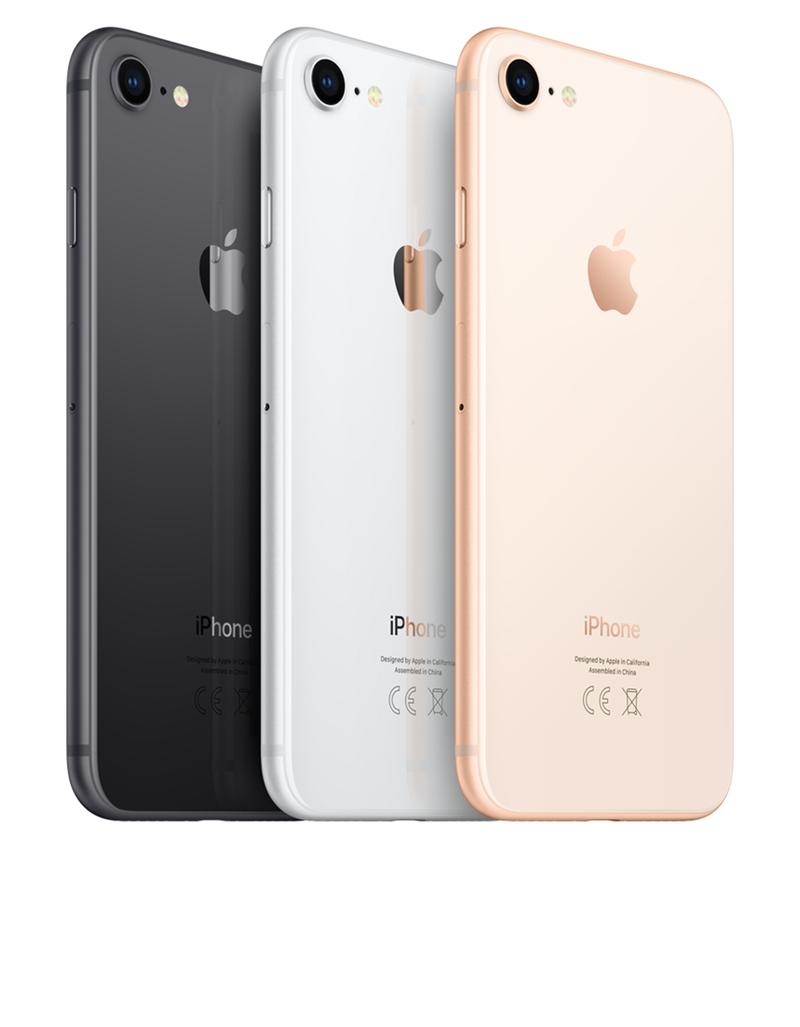 ce18d4caa3bf iPhone 8 64GB Gold
