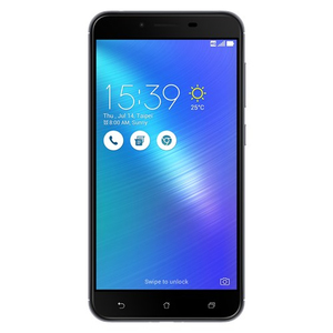 "ASUS ZenFone 3 Grey/5.5"" FHD/3GB RAM/32GB/Dual SIM/LTE/Android 6.0"