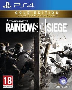 Tom Clancy's: Rainbow Six - Siege