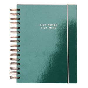 Caroline Gardner Tidy Notes Tiny Mind Organiser