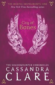 Mortal Instruments 1 City Of Bones