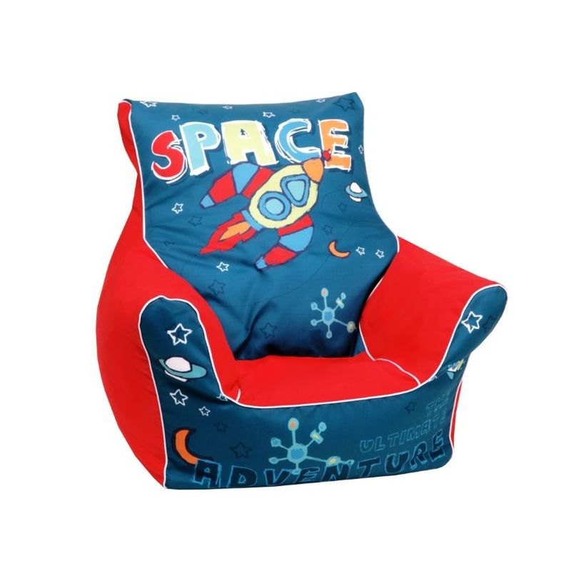 Cool Delsit Bean Chair Space Pdpeps Interior Chair Design Pdpepsorg