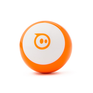 ORBOTIX SPHERO MINI ORANGE ROBOT