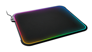 Steelseries QCK PRISM Flash Pad Black