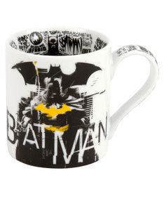 Konitz Batman Knight Time 370ml Mug