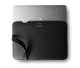 Acme Skinny Sleeve Matte Black Macbook Pro 15